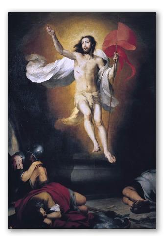 """Cuadro """"Resurrección del Señor"""""""