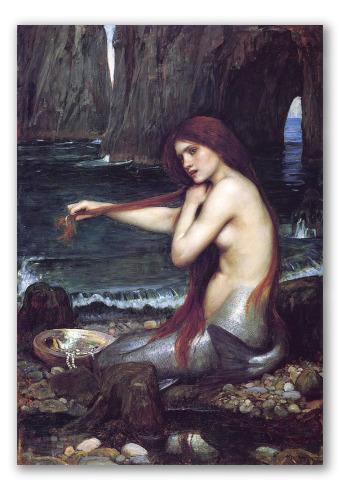 Una Sirena