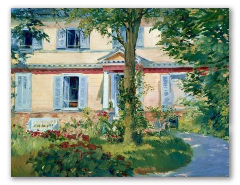 Casa en Rueil