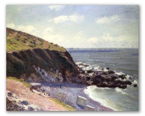 Lady's Cove