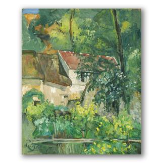 Casa de Père Lacroix