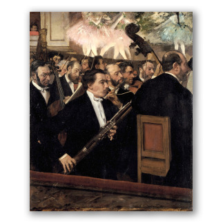 La orquesta en la ópera