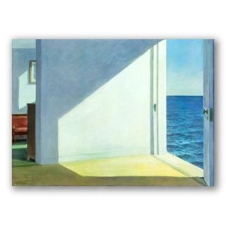 Habitaciones Junto al Mar
