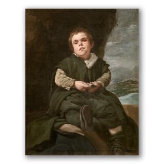 """Francisco Lezcano, """"el Niño de Vallecas"""""""