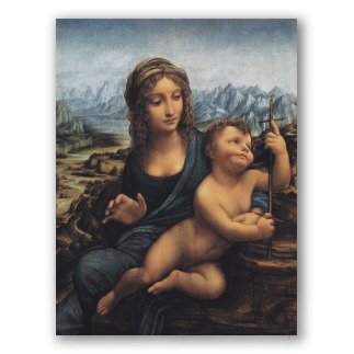 Virgen del Huso